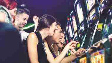 bezplatné automaty ruleta blackjack poker